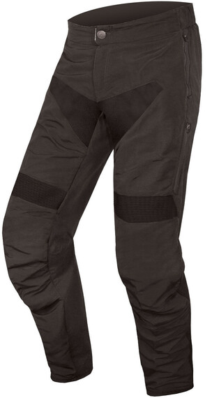 Endura Singletrack Trousers Men Black